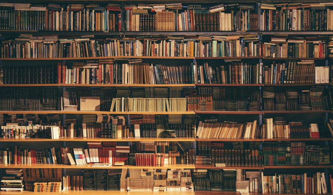 Literatur — facettenreich und unterhaltsam