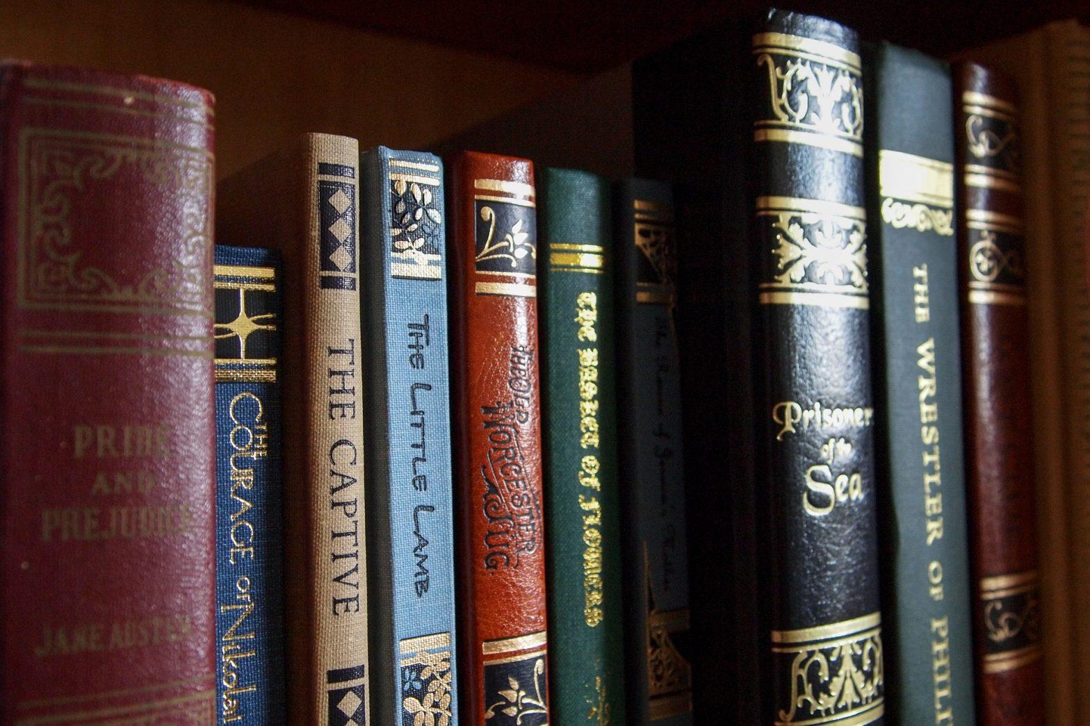 Literatur: Romantik bis Neuzeit