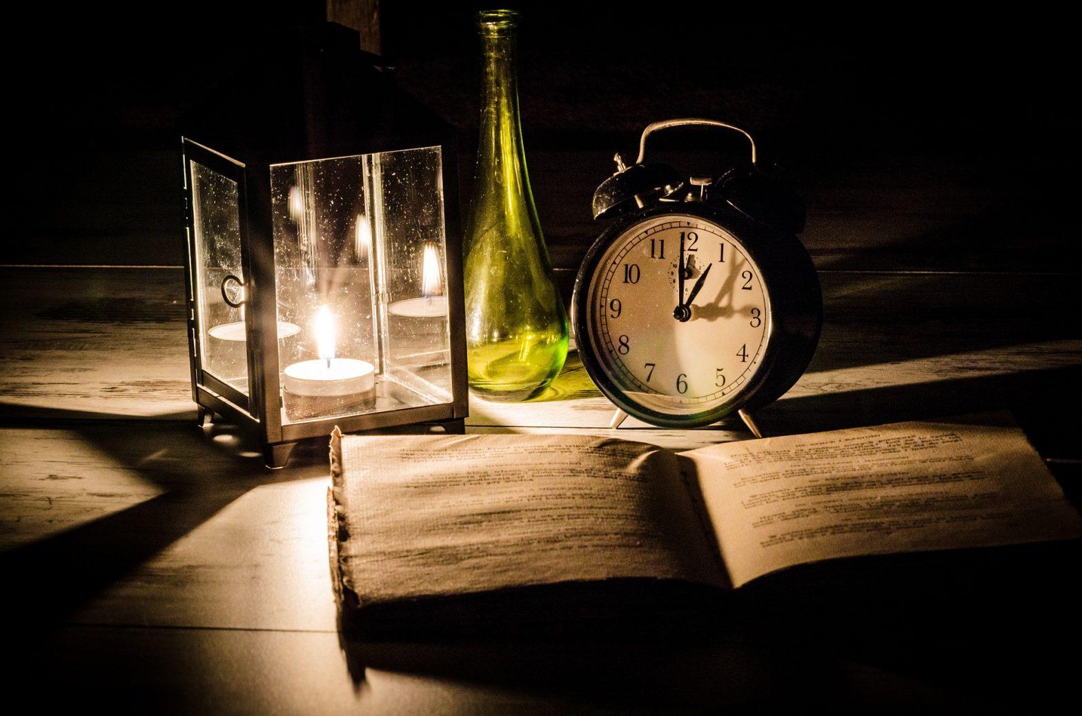 Die Literatur und ihre Genres