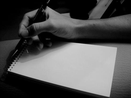 Autoren und Schreibratgeber